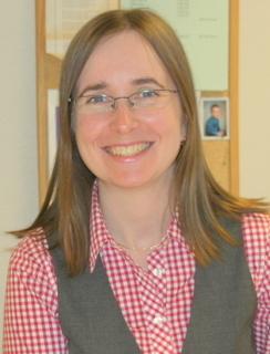 Susanne West t.f. verksamhetsledare för ÖSP