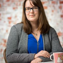 Madelene Lindqvist vald till ÖSPs ordinarie verksamhetsledare
