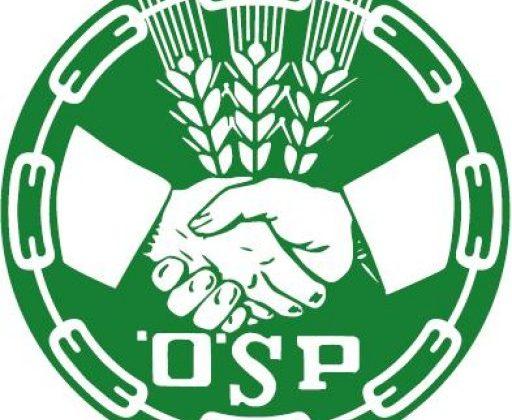 Uttalande från ÖSP:s vårmöte 12.04.21