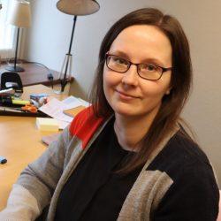 Sundman-Melin leder ÖSP:s projekt Ekonomilaboratoriet