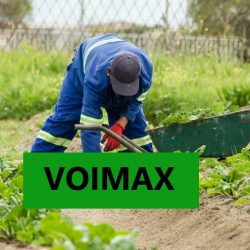 VOIMAX, nytt projekt för lantbruksföretagare