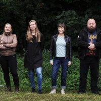 Våra medarbetare i växthusprojekten