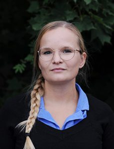 Sandra Blomqvist