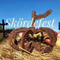 Unga bönders skördefest 30.10 i Jakobstad